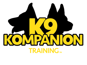 K9 Kompanion Training
